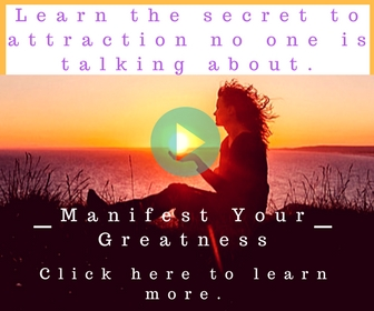 Free Presentation on the Secret to Manifestation